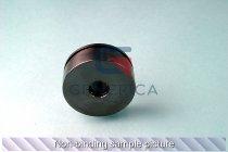 Cylinder plug