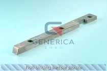 Guide bar 25 mm
