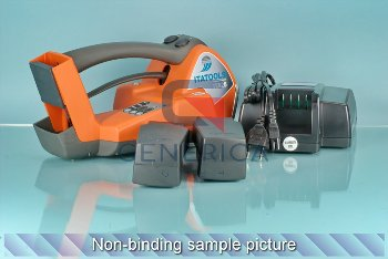 ITA 25 HT Battery strapping tool