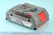 Battery 18 V / 2.0 Ah-Li-Ion ORT 260/BXT3-13/16