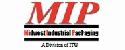 MIP 1120 Steel strap sealer, 16mm