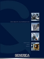 Portfolio GENERICA (PDF, deutsch, 8,8 MB)
